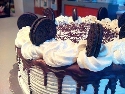 A függőséget okozó Oreo torta