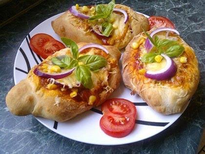 PIDE(török Pizza)