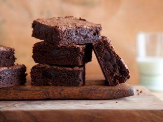 Brownie - kicsit újraértelmezve