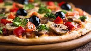 Pizzatészta (eredeti olasz)