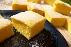5 perces túrós sütemény