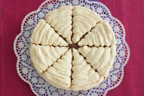 Pavlov torta