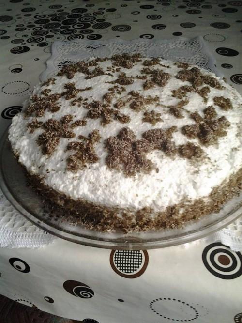 Regenoros Torta