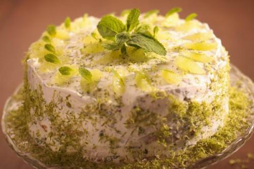 Mojito torta