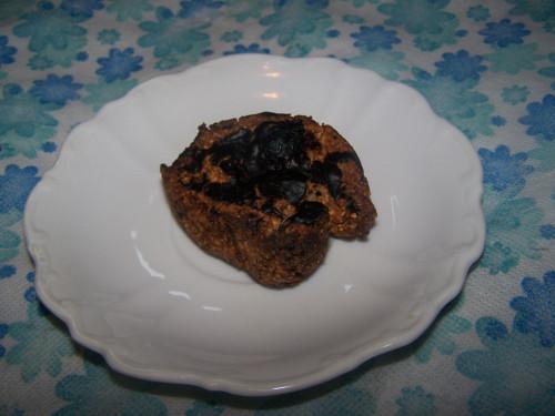 Kakaós csiga lisztkeverék mentesen(paleo)