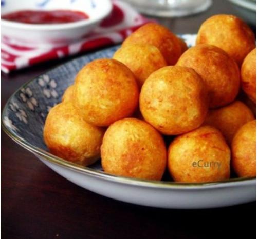 Krumplilabda