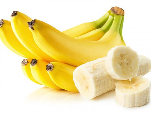 Banán turmix