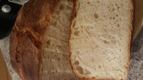 Erika kenyere, a mindennapi...